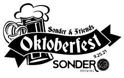 Sonder & Friends Oktoberfest 5K