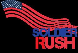 Soldier Rush 2021
