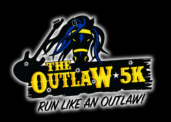 Outlaw Nation 5K - Cotton Mill, McKinney, TX - October 2, 2021