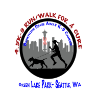 7th Annual - 4.5K-9 Run/Walk For A Cure