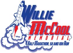 Willie McCool Memorial Half-Marathon, 5K & 10K