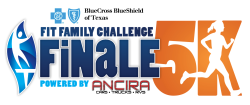 Fit Family Challenge Finale 5K