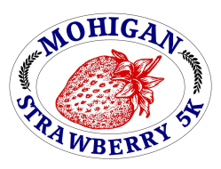 Mohigan Strawberry 5K
