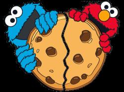 Cookie Monster's Friend-chip Challenge