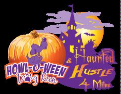 HOWL-O-WEEN Dog Run and Haunted Hustle