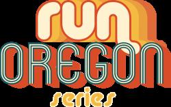 2021 Run Oregon Series (Full series - 3 events).