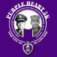Buckeye Purple Heart Foundation 5K Run/Walk