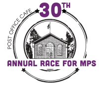 Post Office Cafe's 30th Annual 5K Run & 1K Fun Run