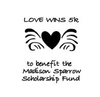 Love Wins 5K