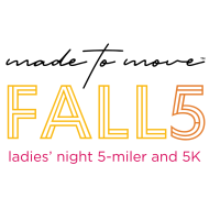 Made to Move Women's Race Series Fall5