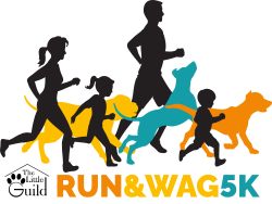The Little Guild 8th Annual Run & Wag 5K