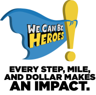 We Can Be Heroes 5K