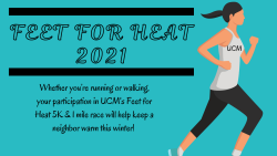 Feet for Heat