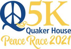 The Quaker House 5k Peace Race