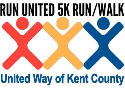Run United 5K Run/Walk - United Way of Kent County