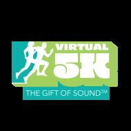 Gift of Sound Virtual 5k