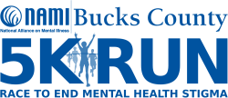NAMI Bucks County 5K Run