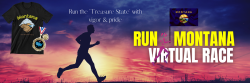 Run Montana Virtual Race