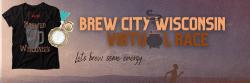 Brew City Wisconsin Virtual Race
