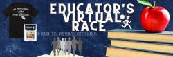 Educator's Virtual Race