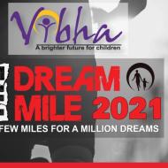 Vibha Atlanta In-Person Dream Mile 2021