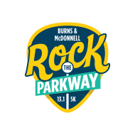 Rock The Parkway - Virtual only