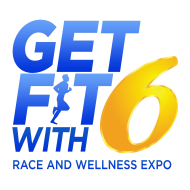 WECT Get Fit with 6 Race