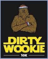Dirty Wookie 10K: Episode V...Return of the Wookie