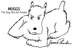 Thurber Dog Trot 5K