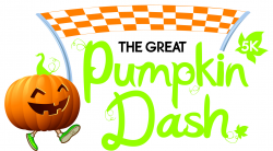 The Great Pumpkin Dash 5K Run