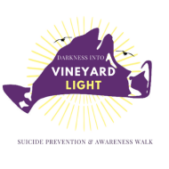 4th Annual Darkness into Vineyard Light Suicide Prevention and Awareness Walk