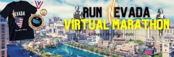 Run Nevada Virtual Marathon