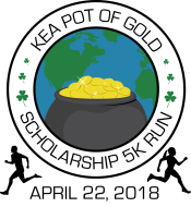 KEA Pot of Gold 5K