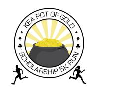 KEA Pot of Gold 5K (New Date)