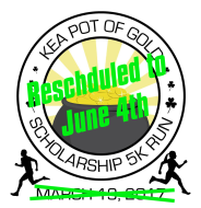 KEA Pot of Gold 5K (New Date)