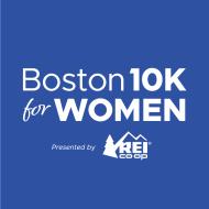 Boston 10K for Women REI Run Club