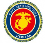 Captain Seth Mitchell HERO 5K