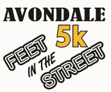 Avondale Feet in the Street 5K Run and Walk