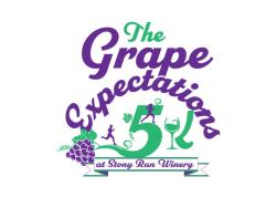 Grape Expectations 5K at Stony Run Winery