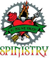 Club Spinistry Little Wichita Weekend
