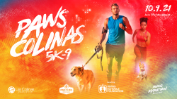 Paws Colinas 5K-9 Presented by Las Colinas Association
