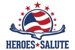 Heroes Salute 5K Run/Walk