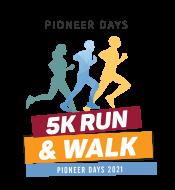 Pioneer Days 5K
