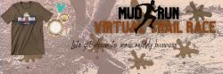 Mud Run Virtual Trail Race