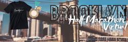 Brooklyn Half Marathon Virtual