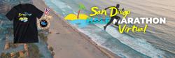 San Diego Half Marathon Virtual
