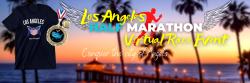Los Angeles Half Marathon Virtual Race Event
