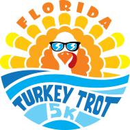 Daytona Beach Turkey Trot 5k