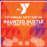 1ST Annual WEST END YMCA Haunted Hustle 5k