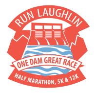 2022 Run Laughlin Half Marathon, 5K & 12K